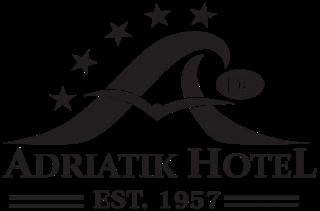 adriatik hotel ne durres logo