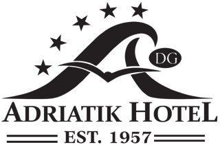 Adriatik Hotel logo